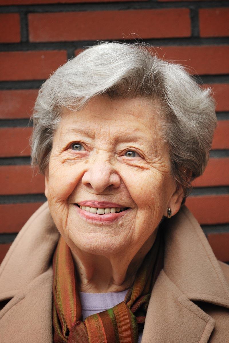 Mathilde Muster