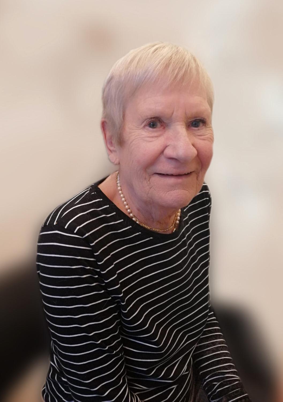 Maria Wiese