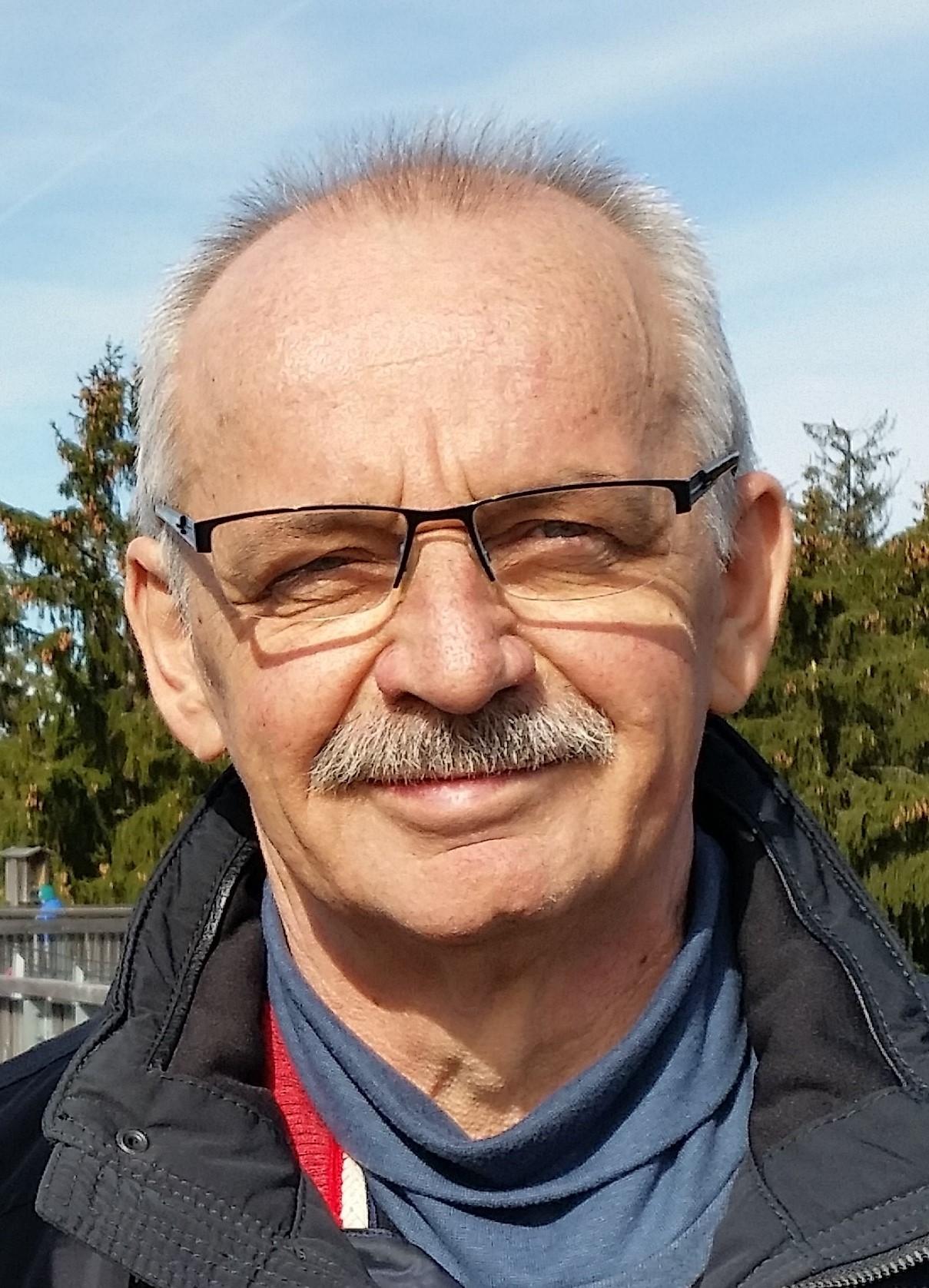 Gerhard Köckeritz