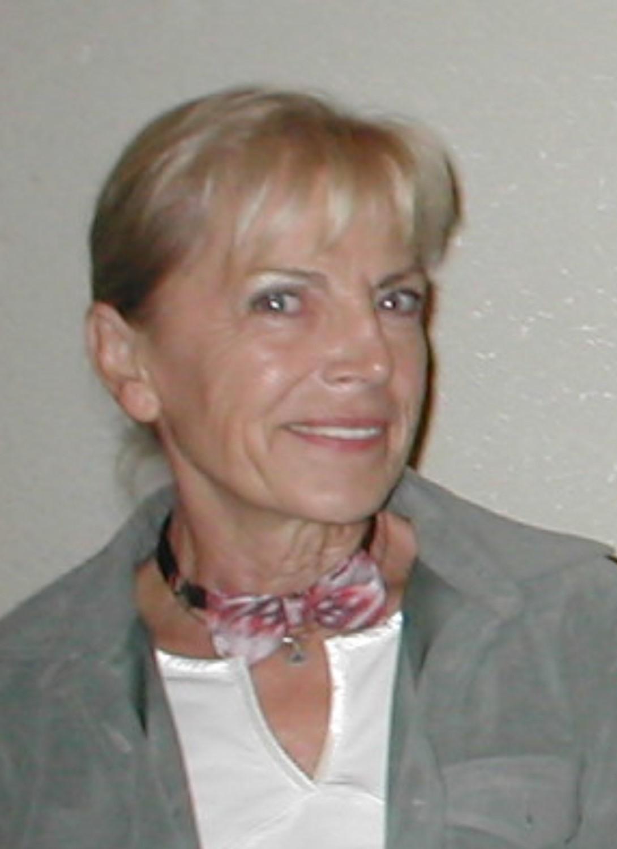 Gisela Grünauer