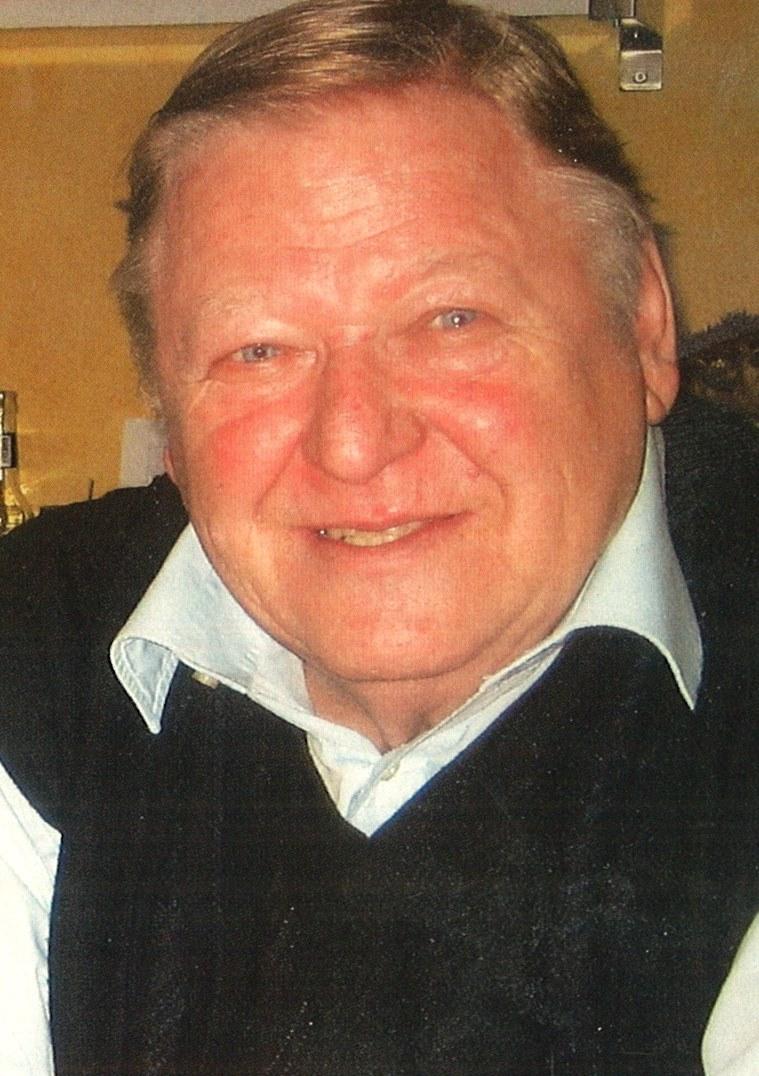 Alfred Ihrig