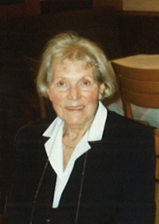 Rosemarie Kaluza