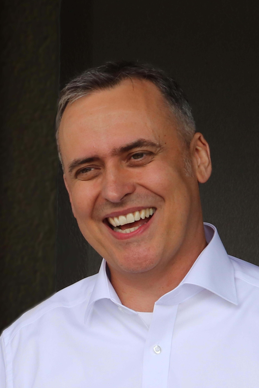 Markus Brenner