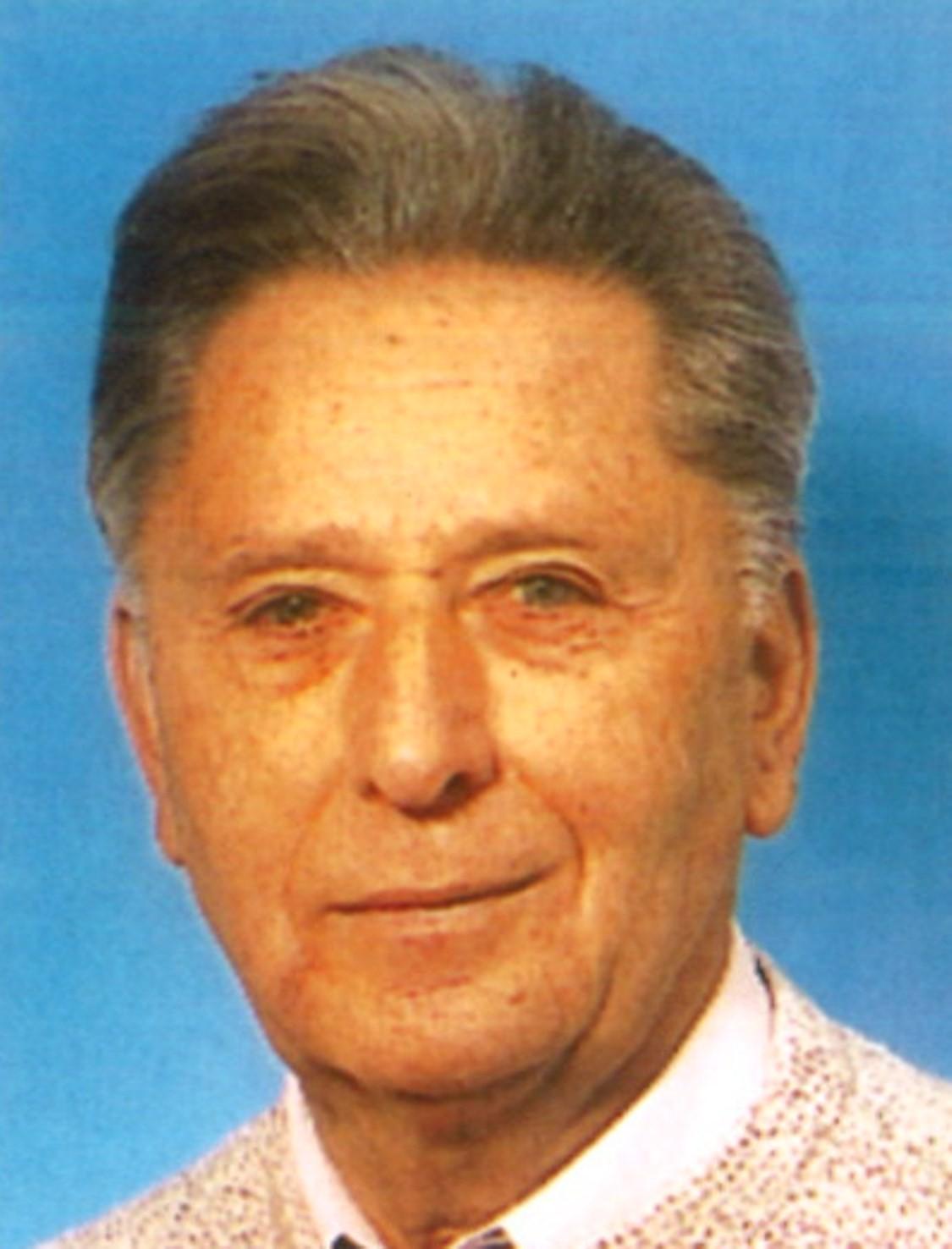 Nikolaus Königsknecht