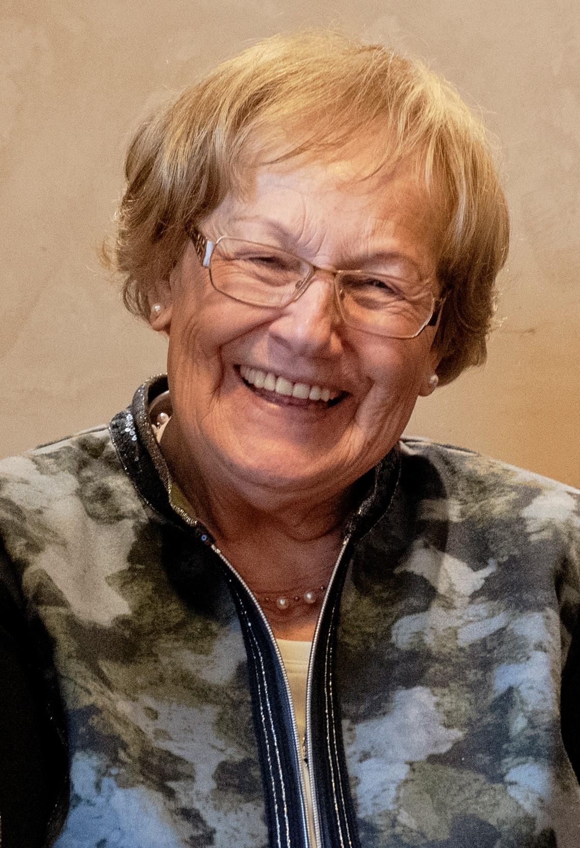 Gisela Poppick