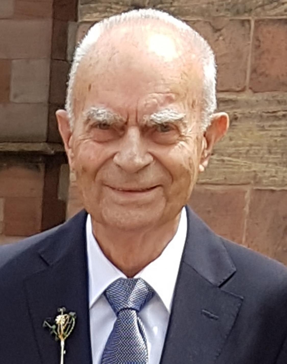 Kurt Knauth