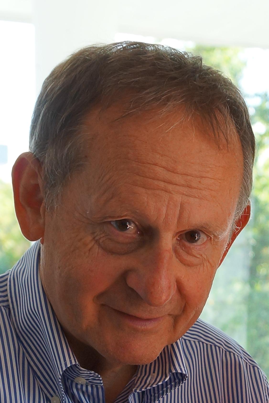 Dr. Walter Rolf Leis