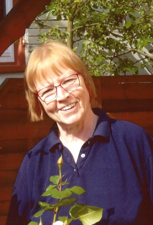 Erika Rothöhler