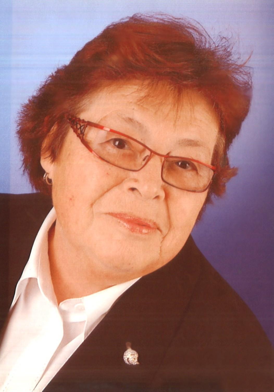 Marianne Stenger