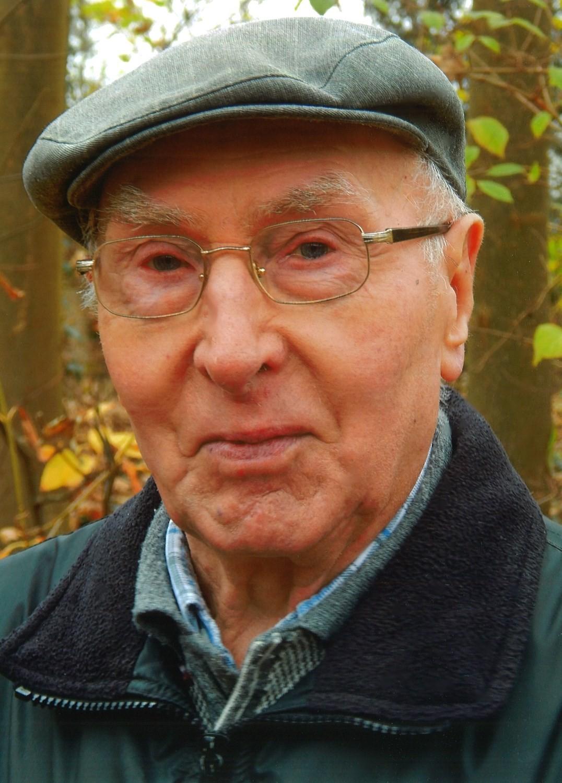 Traugott Hofmann