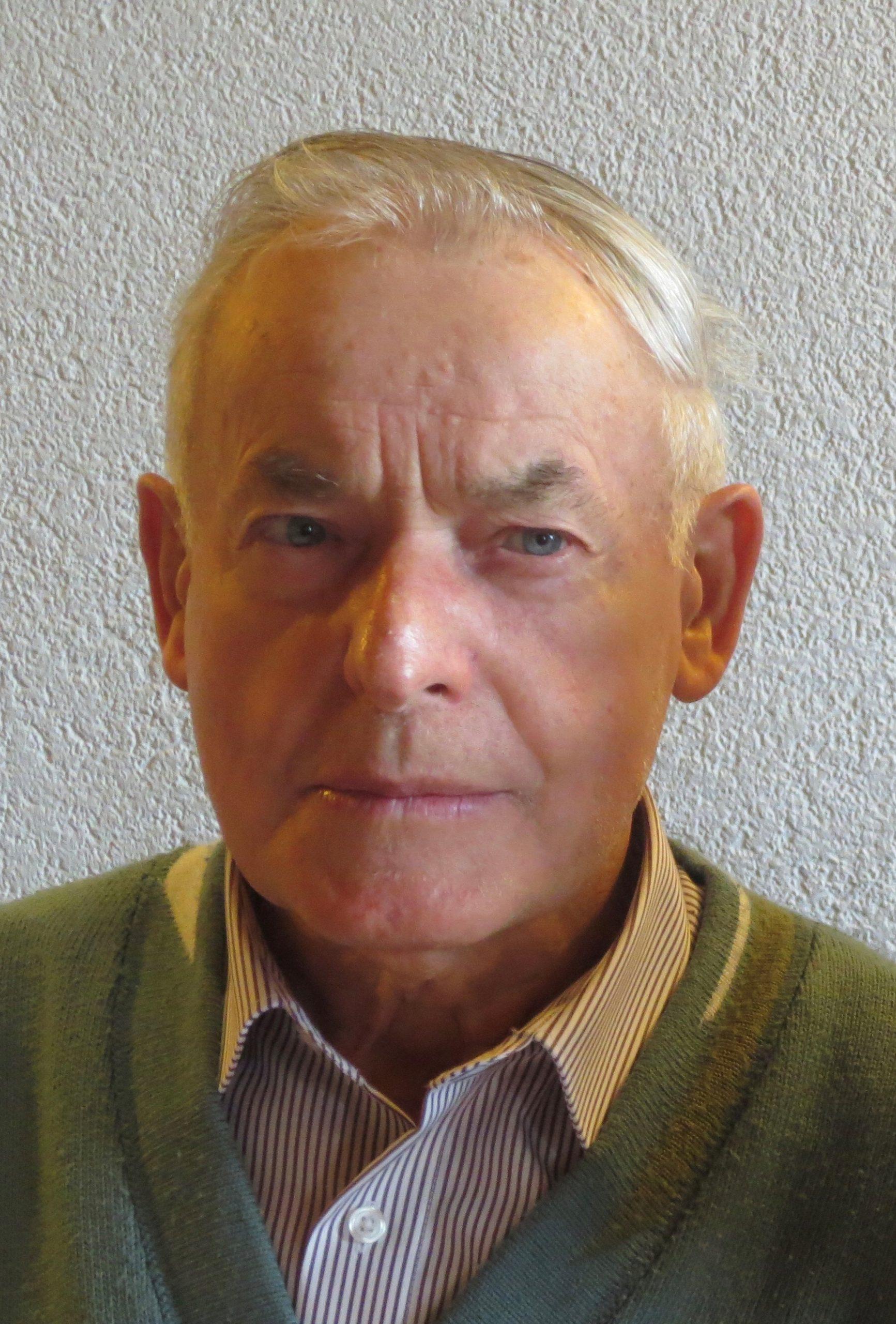 Ernst Leonhardt