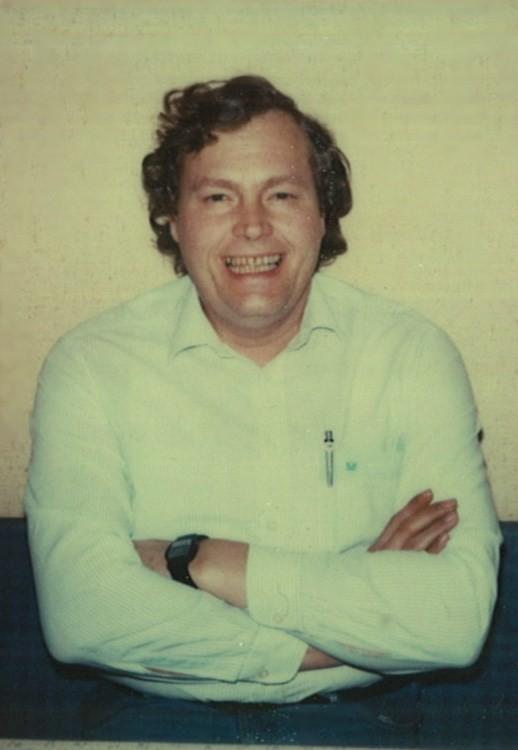 Reinhard Dönch