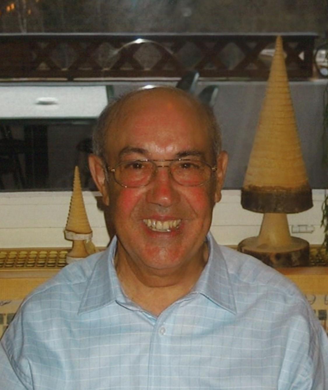 Helmut Ehrenpreis