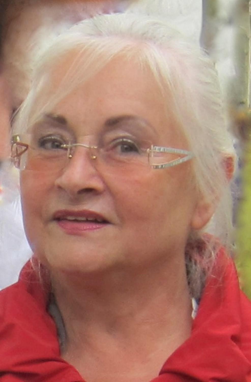 Dr. med. Sibylle Merck-Taglinger