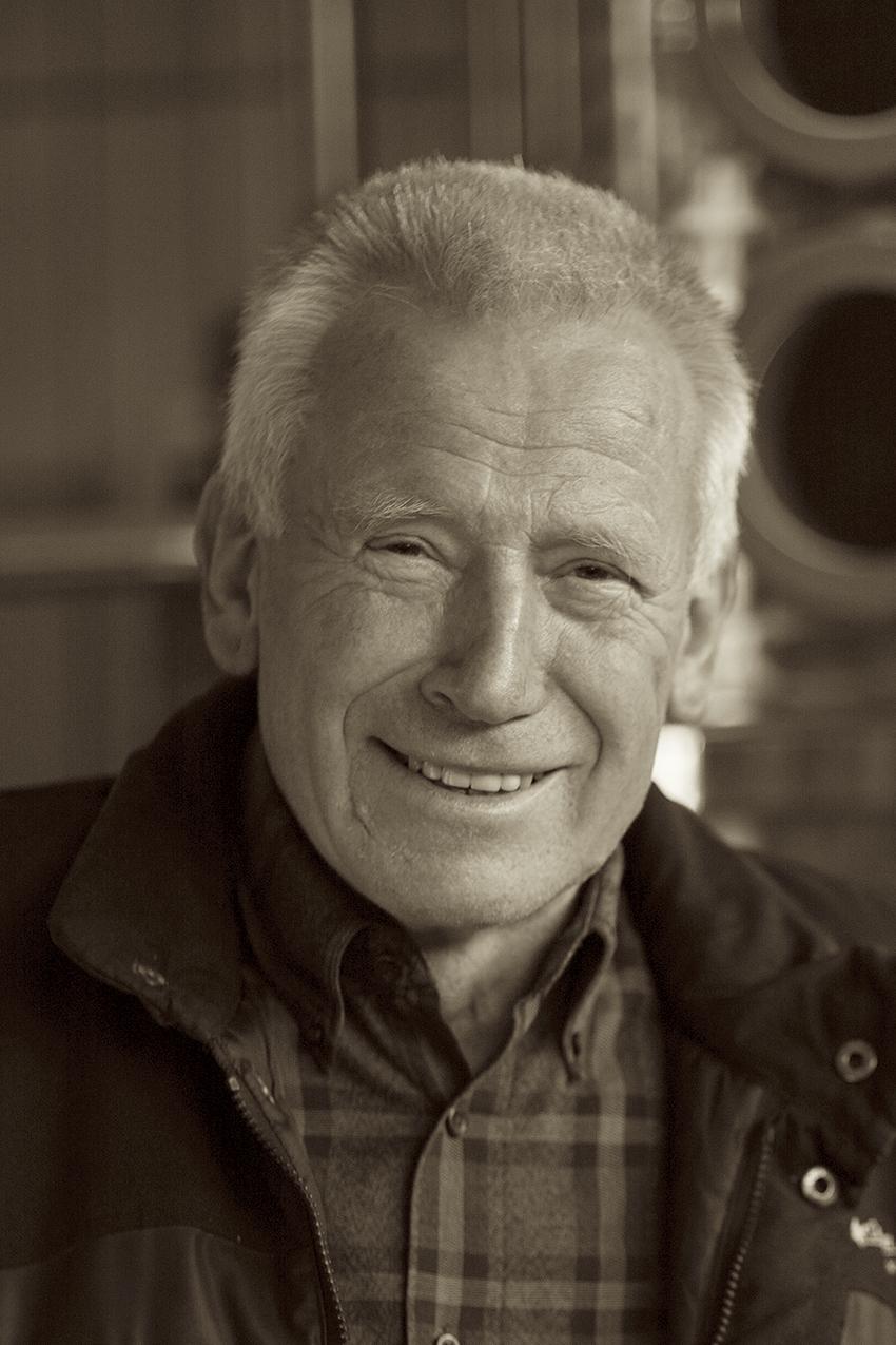 Klaus Nicklis