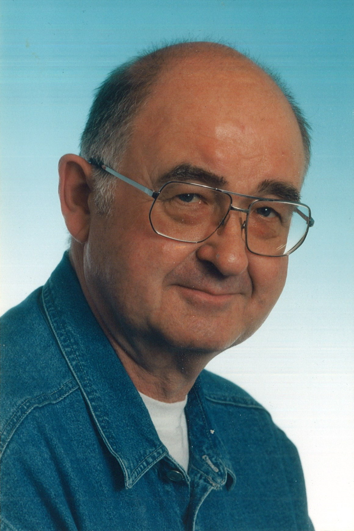 Horst-Dieter Sell
