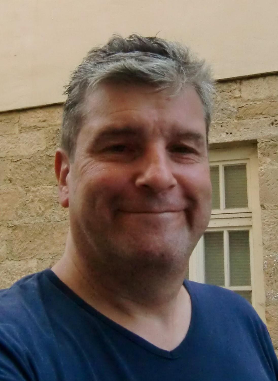 Stefan Stowasser