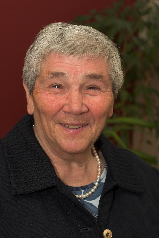 Hildegard Hayna