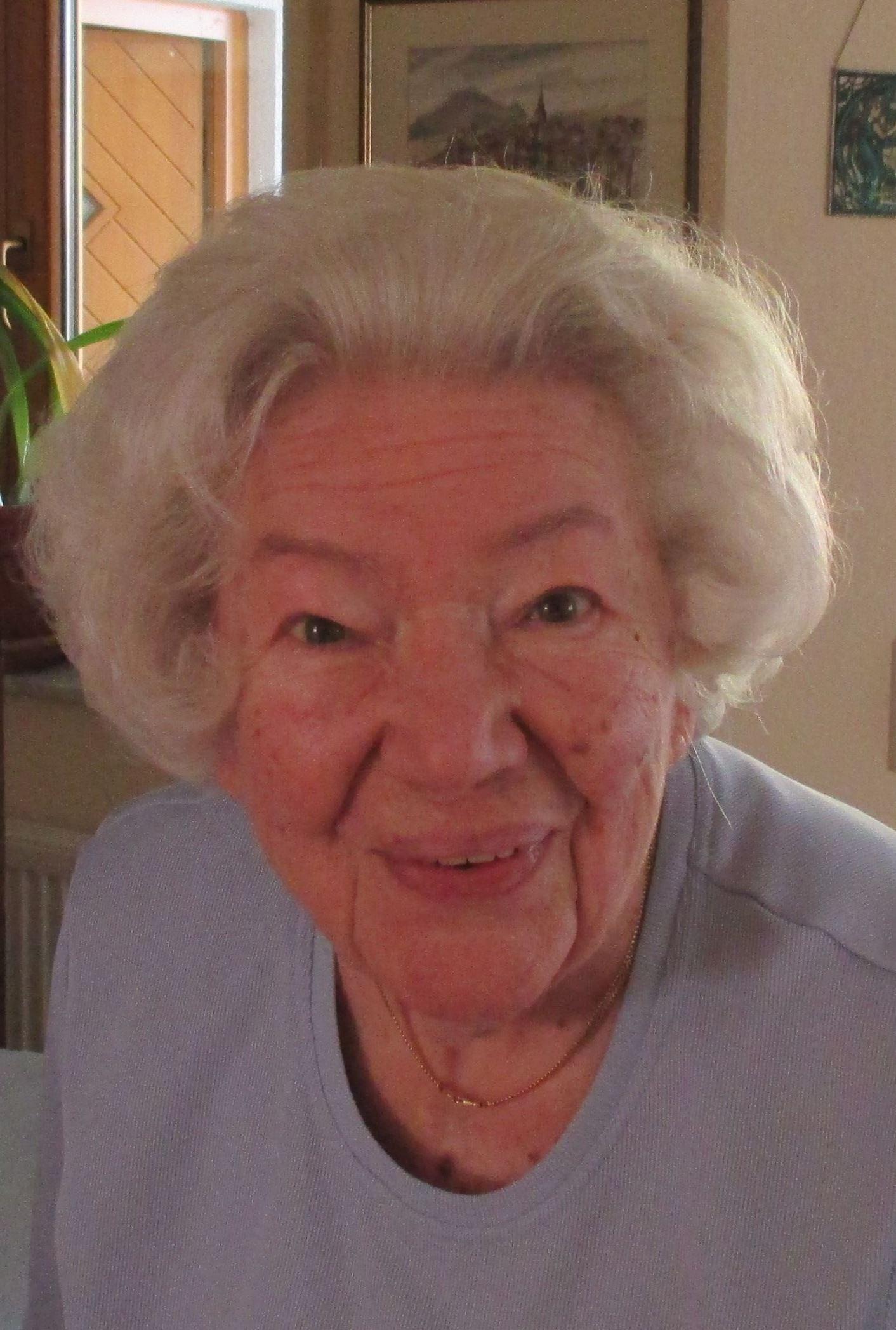 Erika Hünerfauth