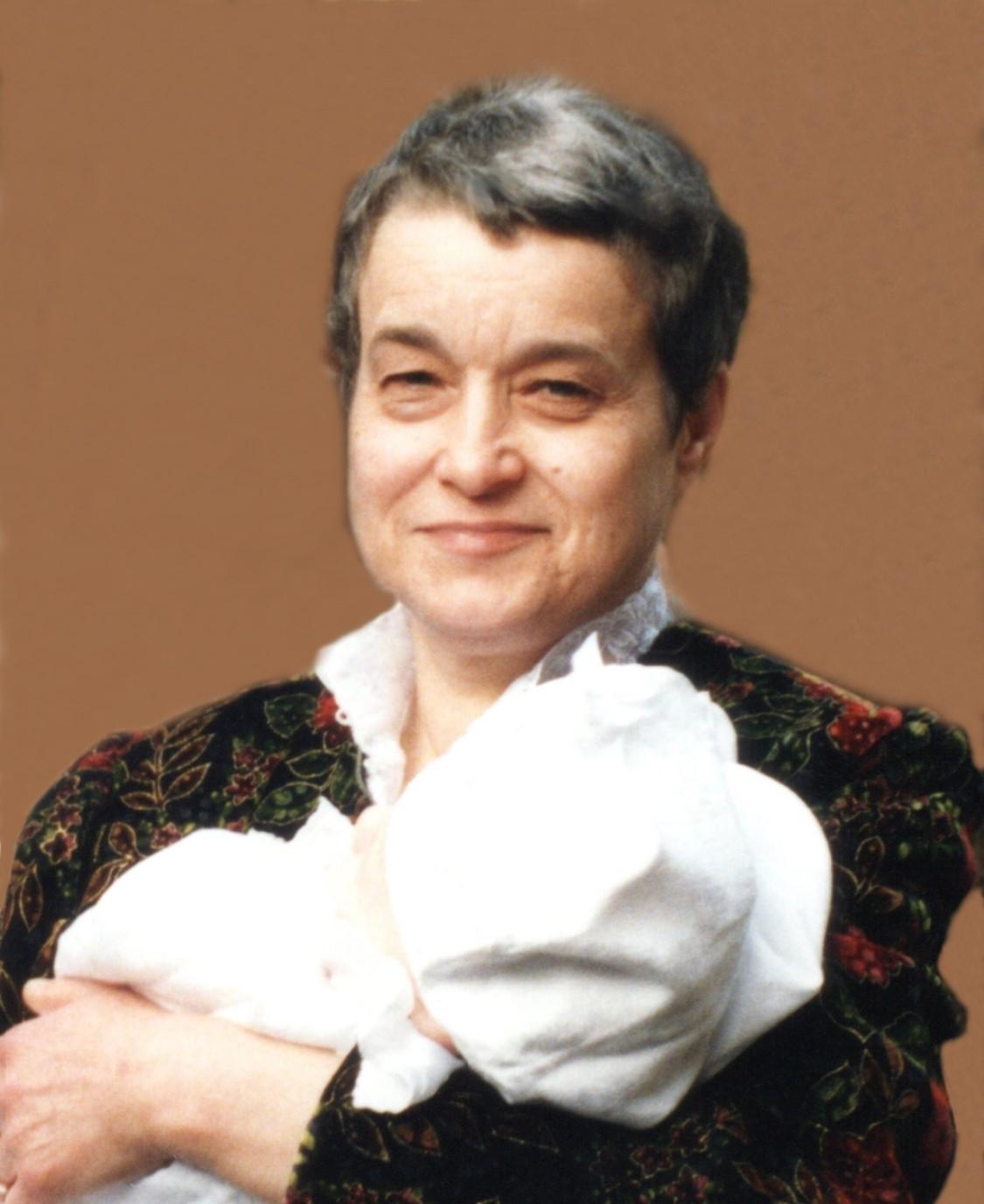 Anna Maria Elisabeth Kratz