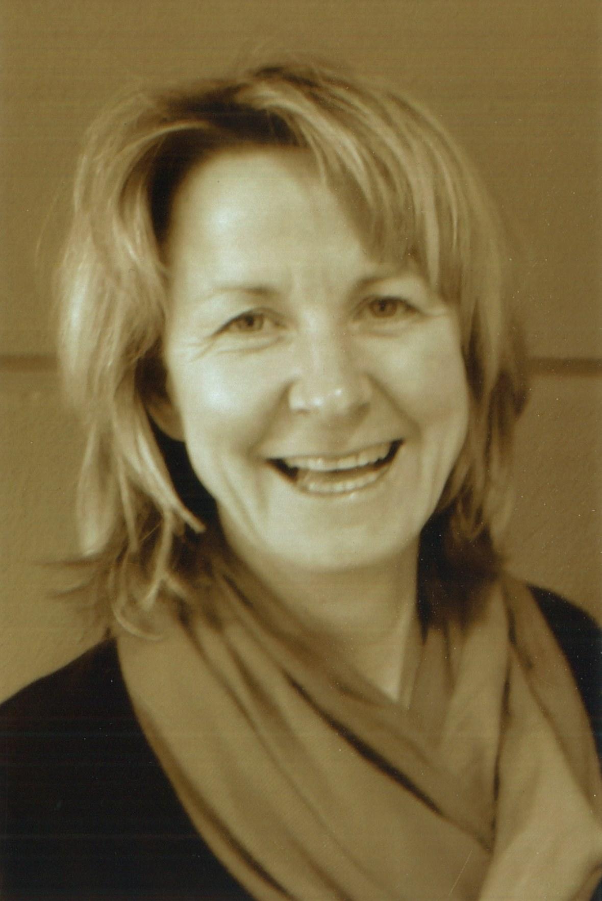 Bettina Wünstel