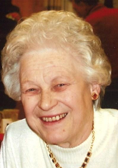 Margarete Obeldobel