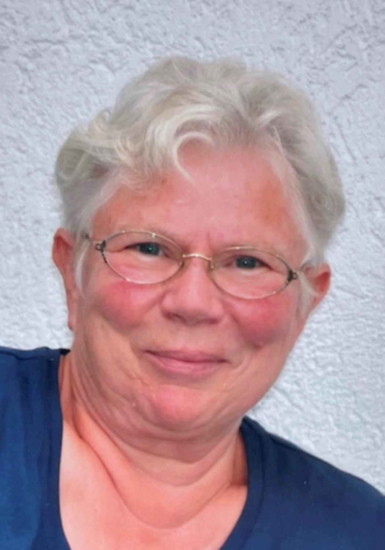 Ursula Rühling
