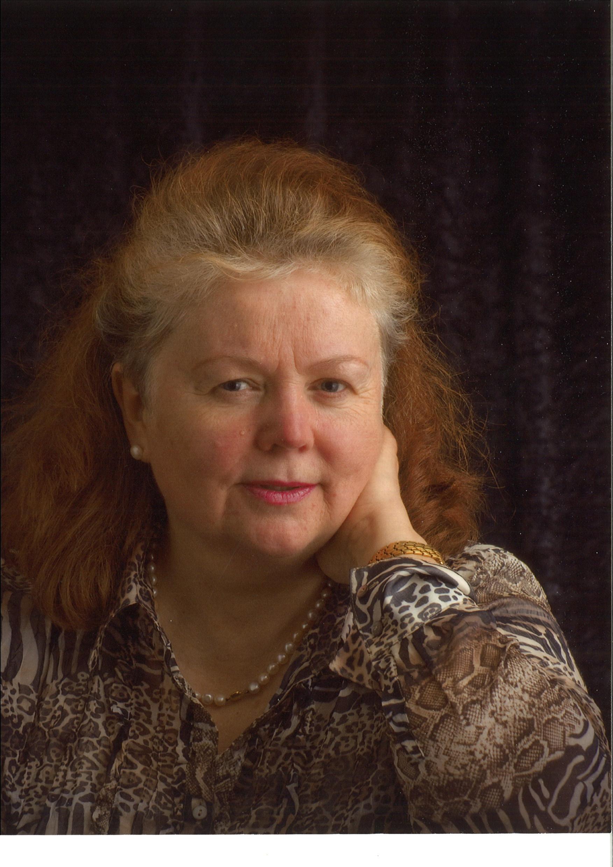 Rita Bantz