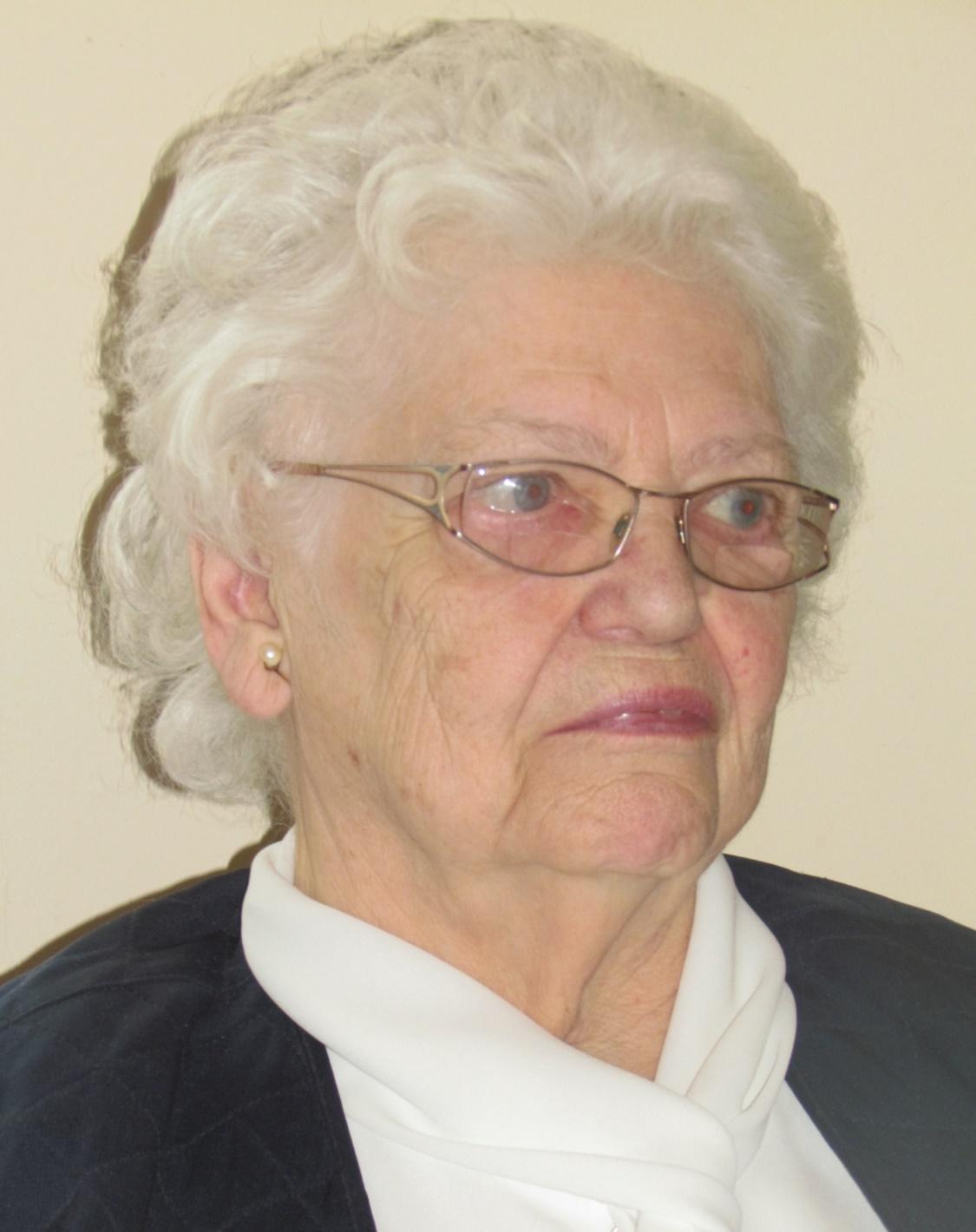 Hildegard Bohsung