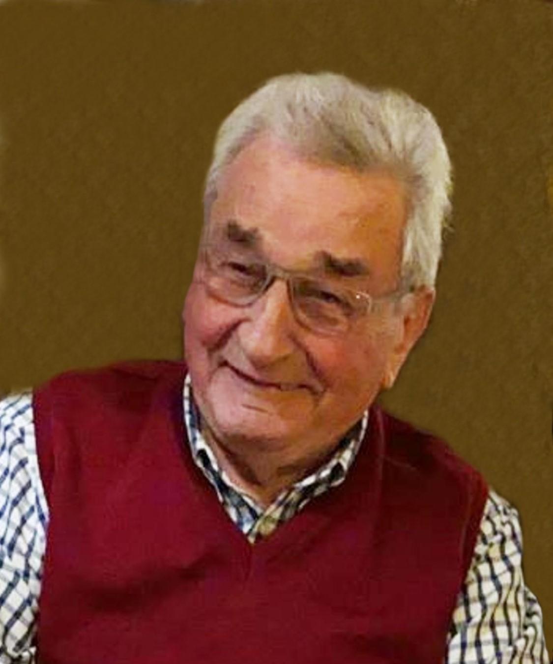 Otto Herzenstiel