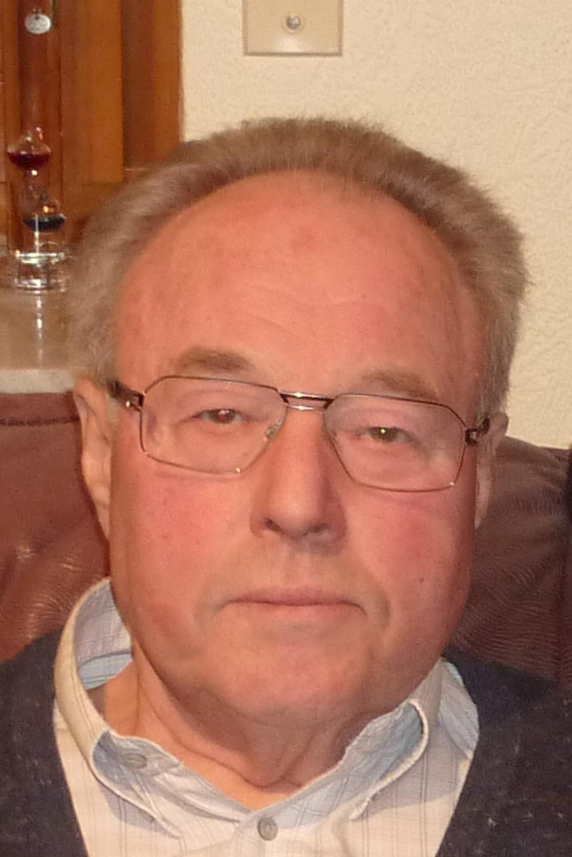 Walter Nageldinger