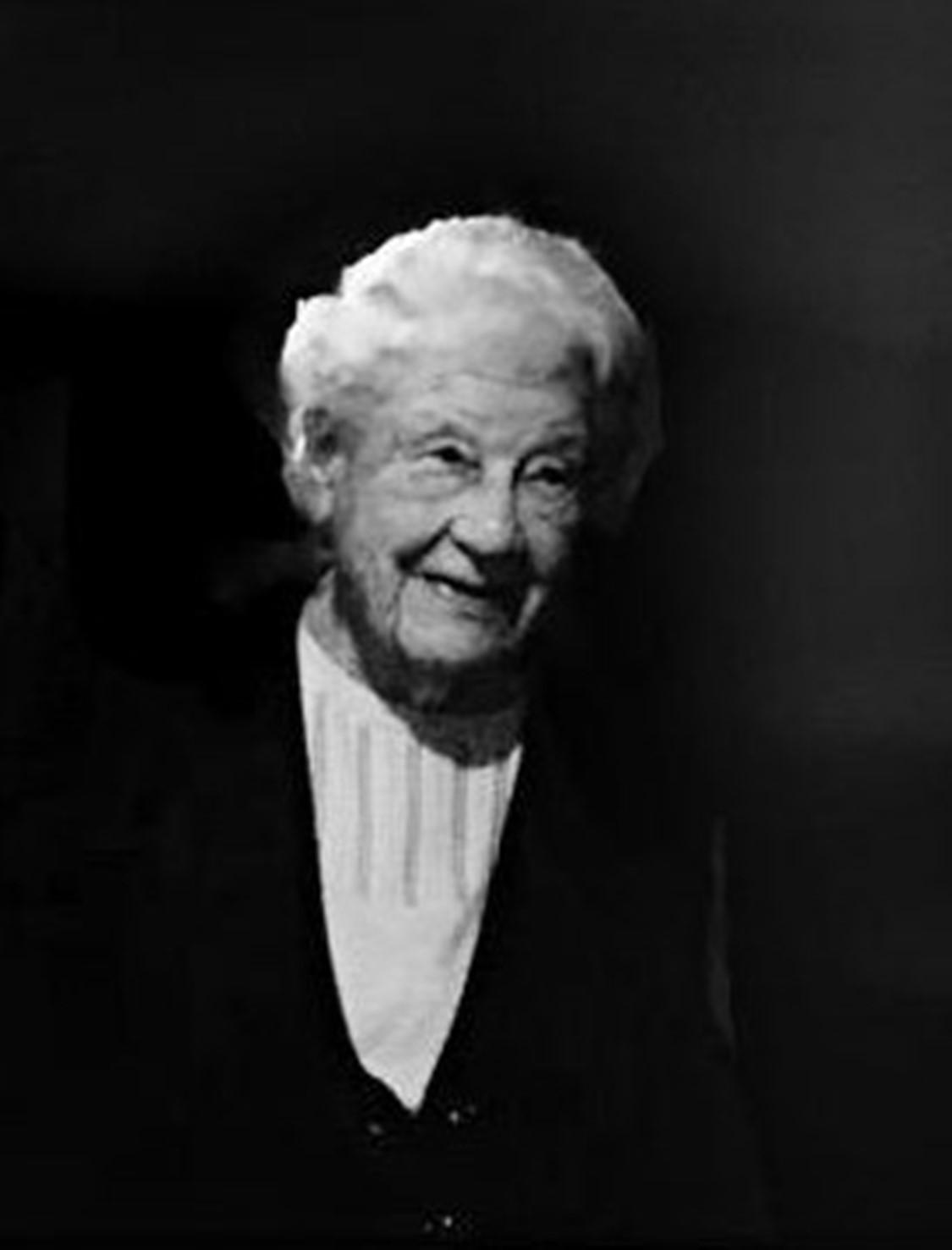 Hilda Schmitt