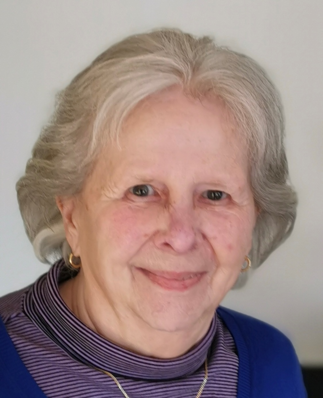 Hannelore Scholly