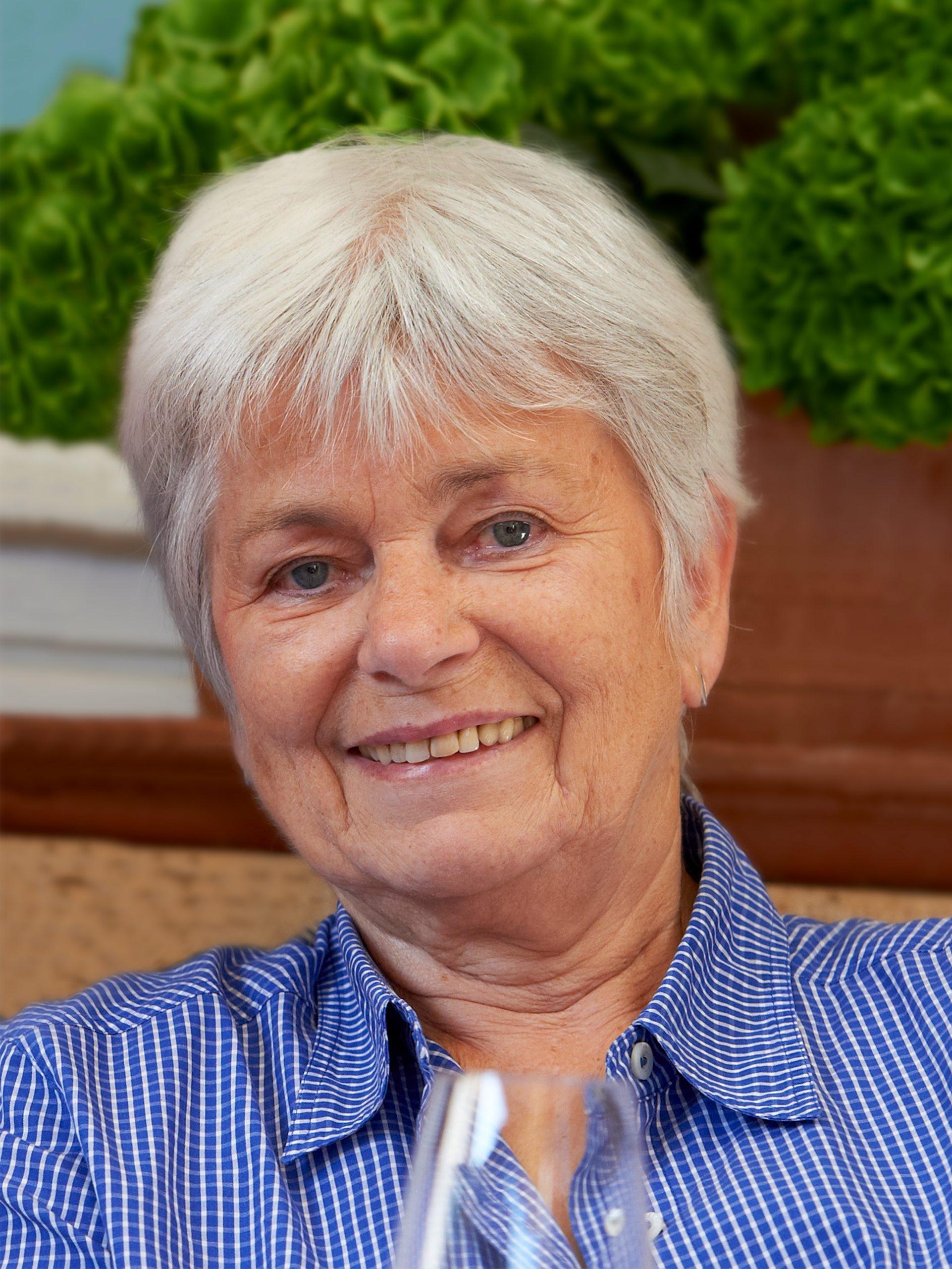 Anneliese Stentz