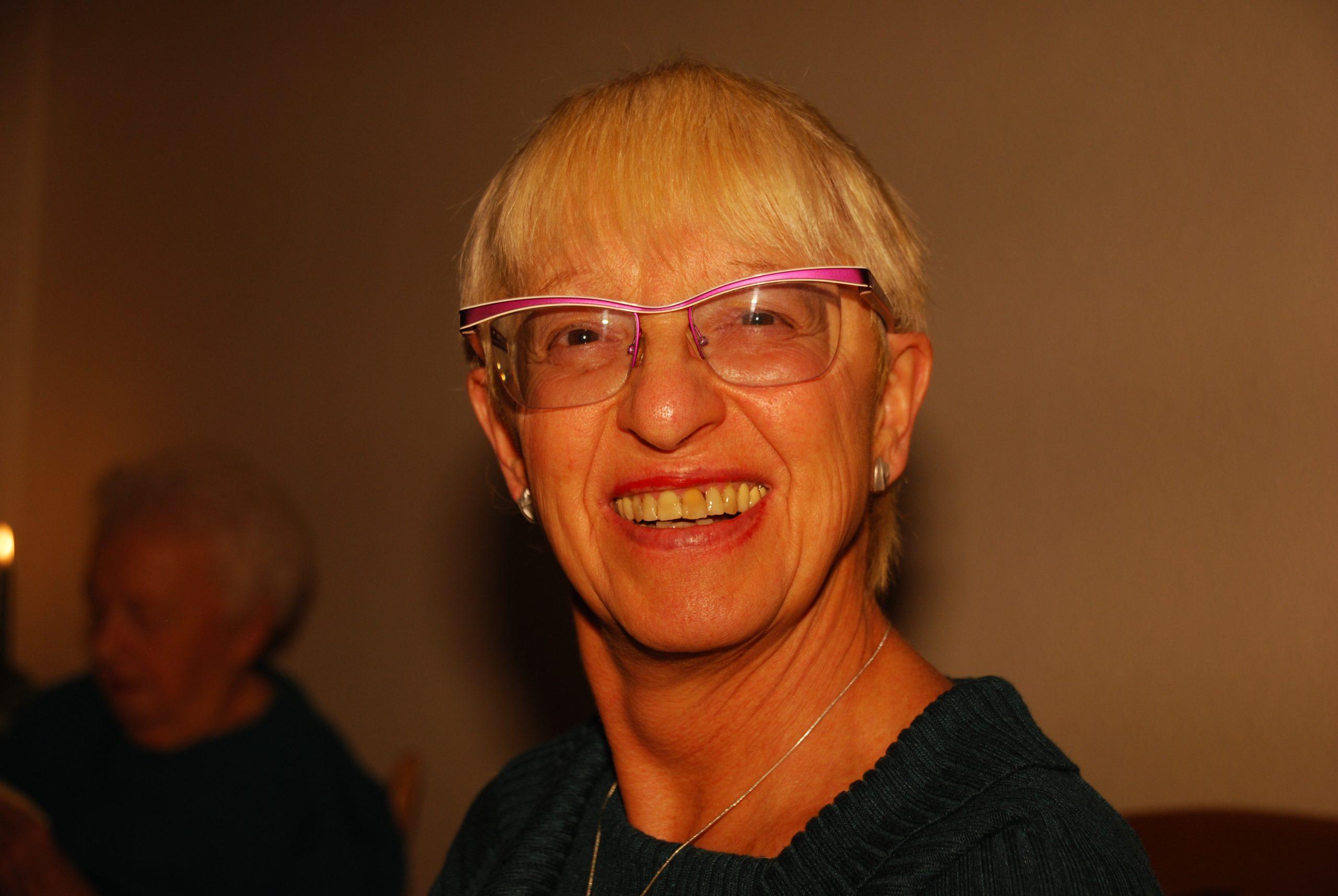 Christiane Sonderschäfer