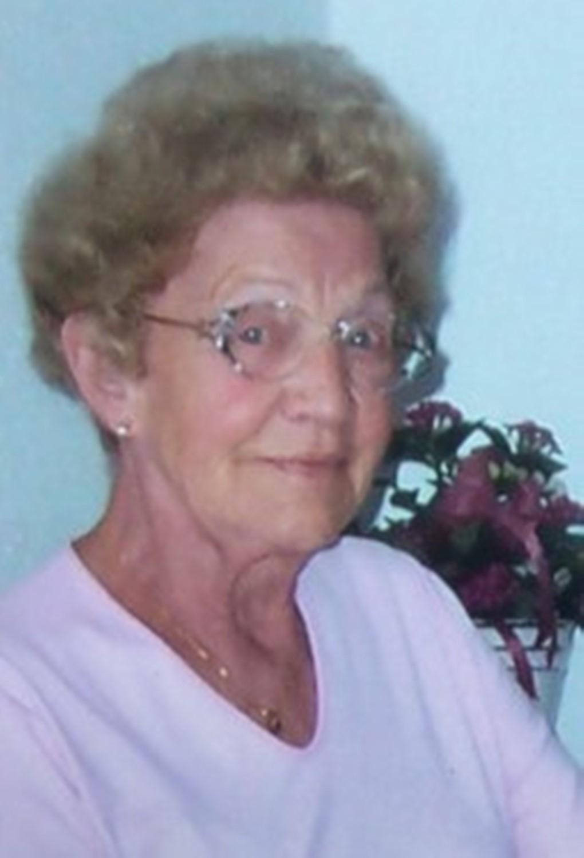 Lieselotte Wittauer