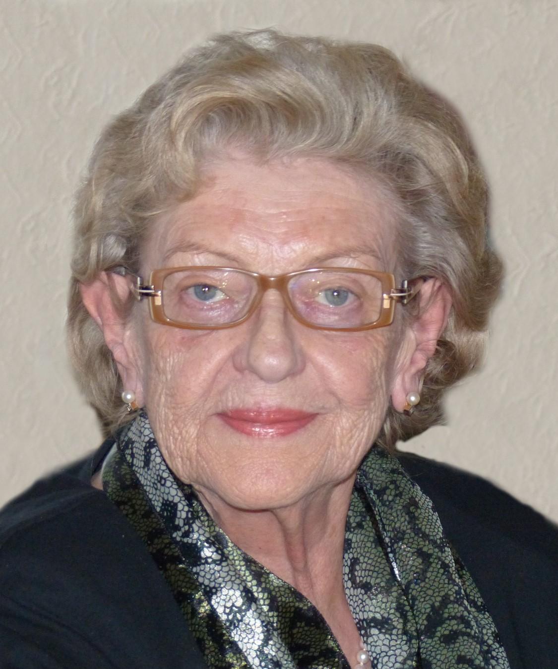 Renate Bauer-Jäger