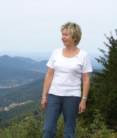 Ingeborg Kornisch