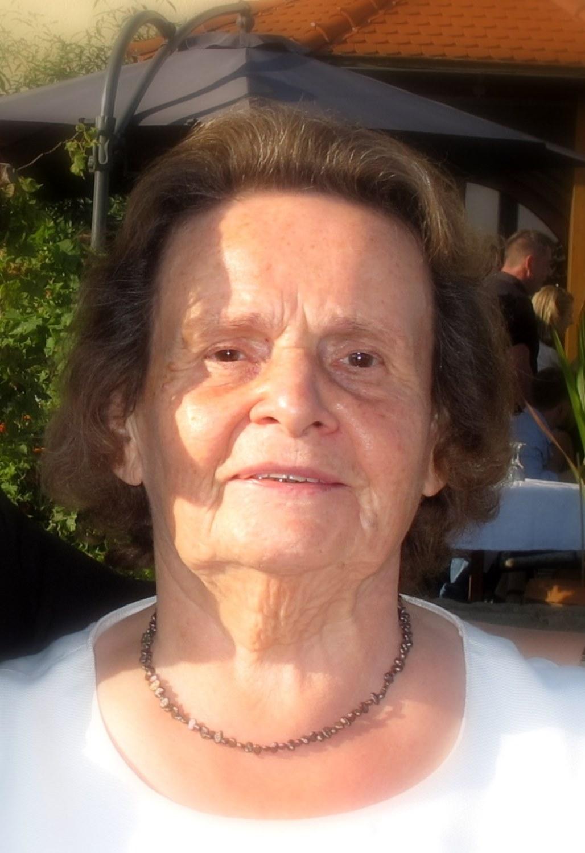 Gerda Schwaab