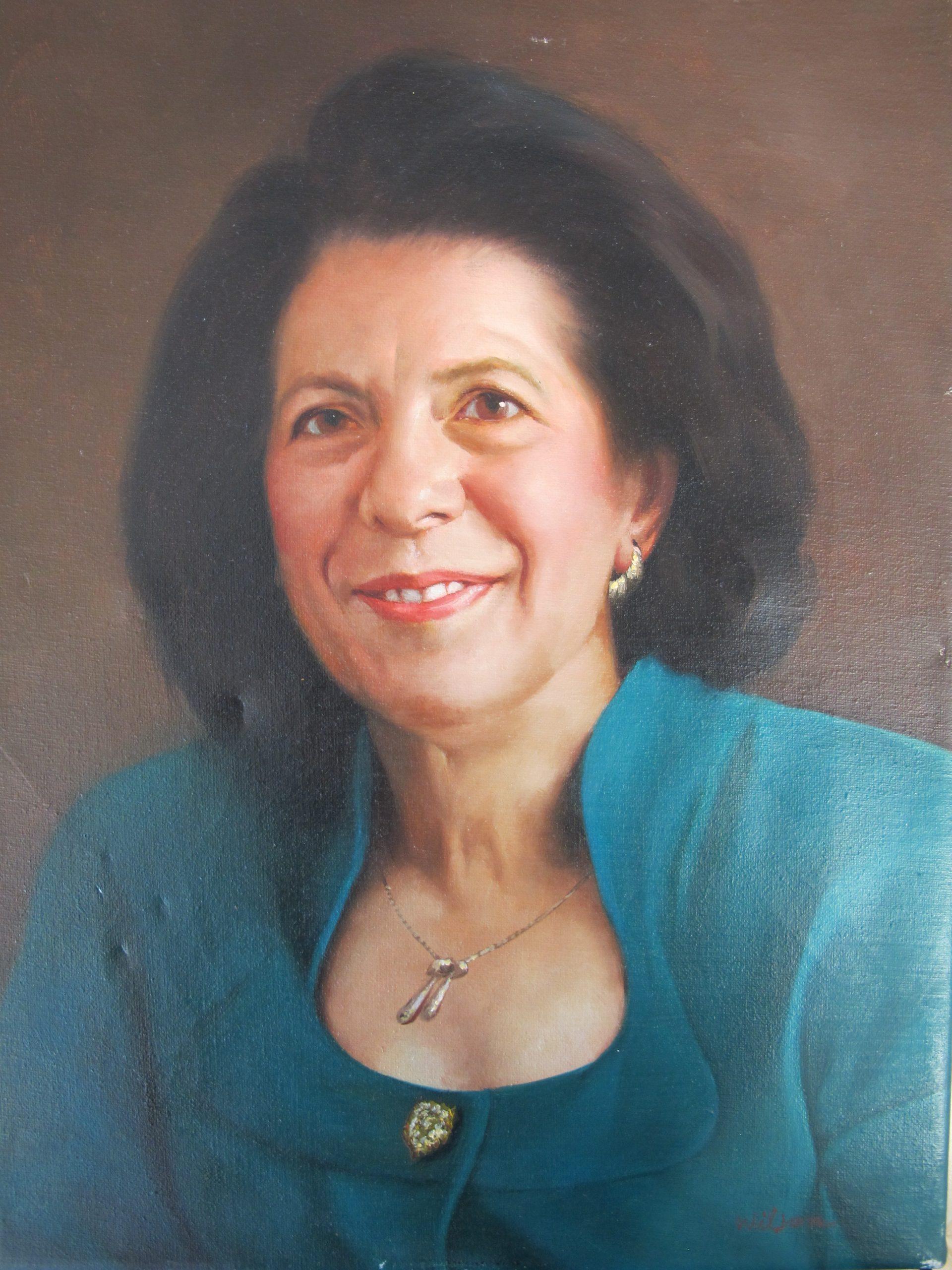 Ursula Wetzel