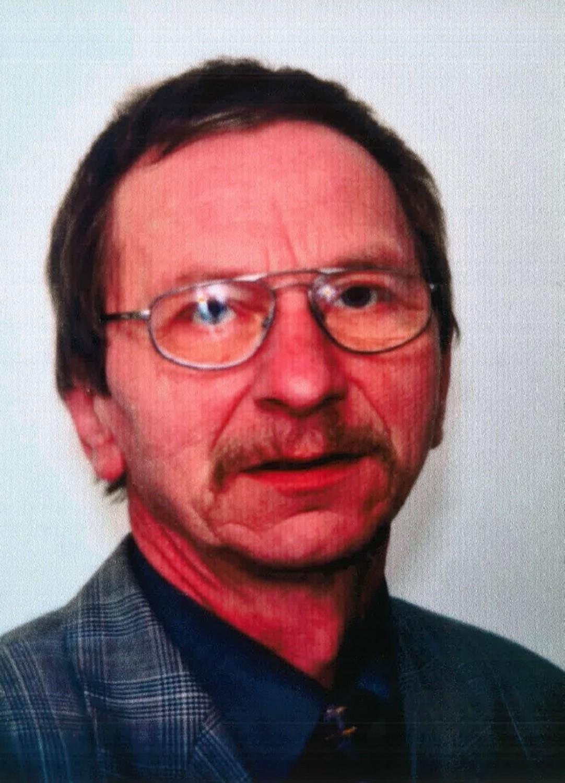 Gerhard Hornbach