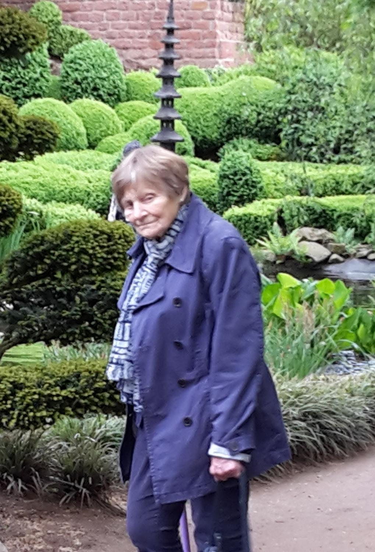 Rosa Rozanski